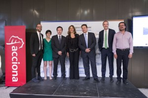 Premios Eolo 2016_Cena del Sector